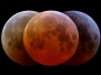 Total lunar Eclipse, march 3, 2007.
